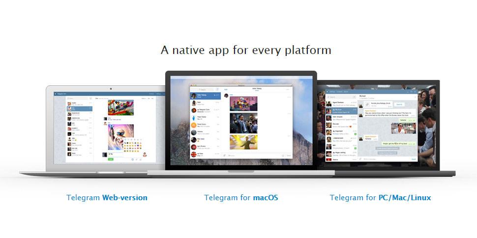 У пользователей во всем мире сломался Telegram
