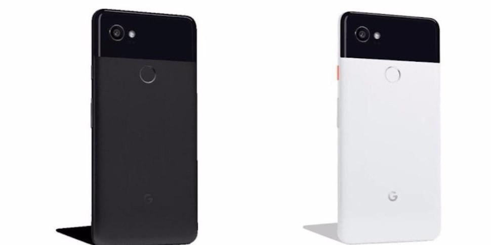 Названы вероятные характеристики Google Pixel 2