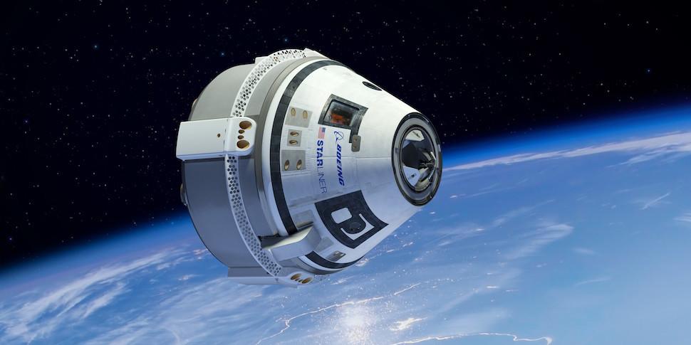 Замена российским «Союзам» может полететь к МКС уже в 2018 году