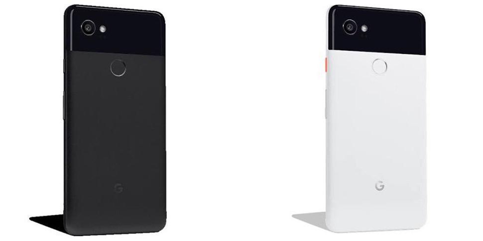 Слухи: стартовая цена Google Pixel 2 XLбудет выше, чем у прошлогоднего флагмана