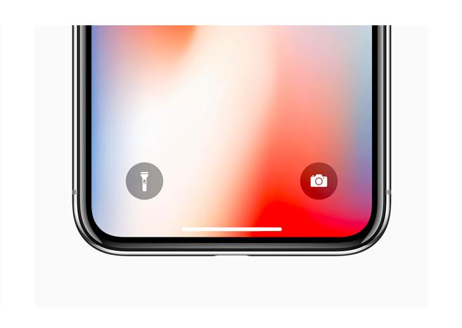 iOS 11 для iPhone X: что придумала Apple?