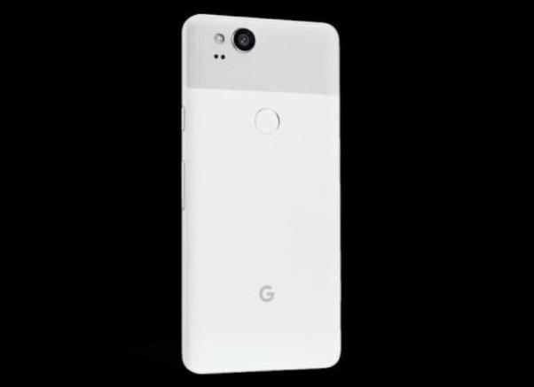 Google Pixel 2 и 2XL — известны цены