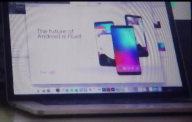 Google выпустит смартфон Ultra Pixel?