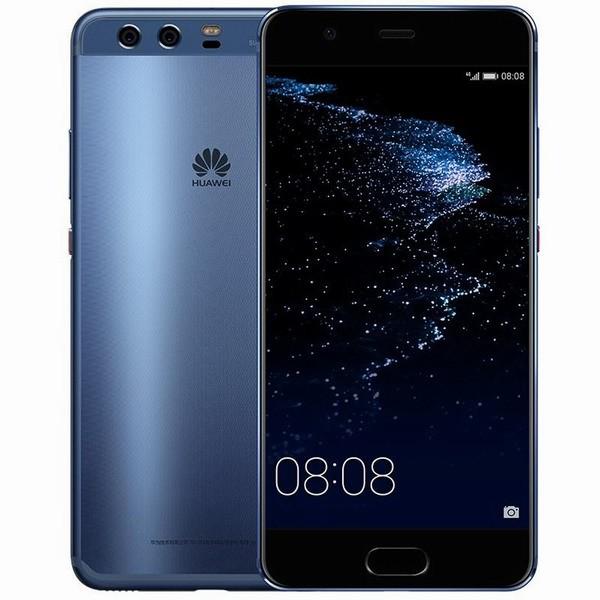 Huawei P10 Plus: низкие цены на флагманский смартфон в TomTop
