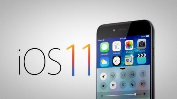 В сеть выложили финальную версию iOS 11