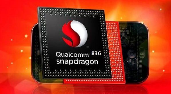 Процессор Qualcomm 836 может выйти лишь в следующем году