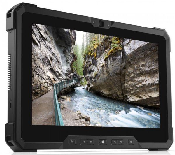 Dell привезет в Россию усиленный планшет Latitude 7212 Rugged Extreme