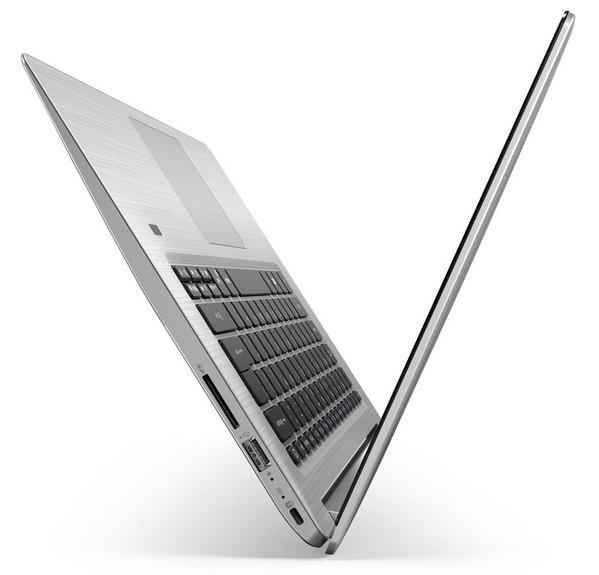 Мобильный ПК Acer Swift 3 признан самым доступным с процессором Intel Kaby Lake-R
