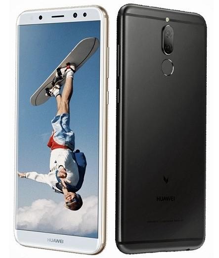Huawei встроит в смартфон G10 четыре фотокамеры