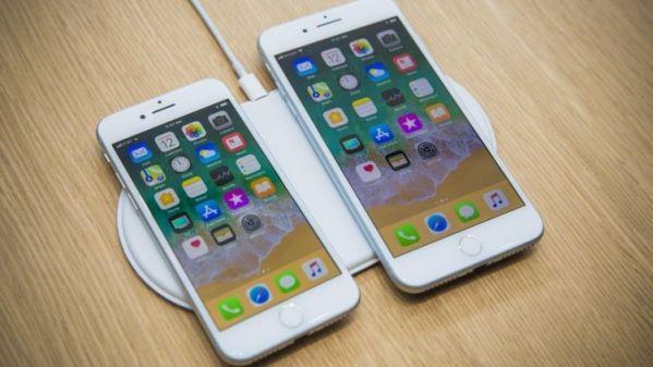 Рассекречены характеристики смартфонов iPhone 8 и iPhone 8 Plus