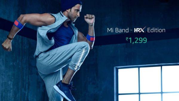 Xiaomi решила пока не выпускать браслет Mi Band 3