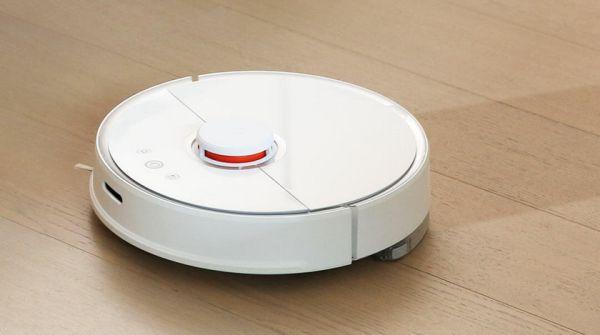 У Xiaomi вышел новый робот-пылесос Roborock Sweep One