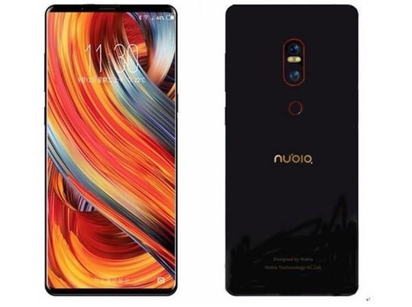 Флагман Samsung S8 переродится в новом смартфоне ZTE Nubia