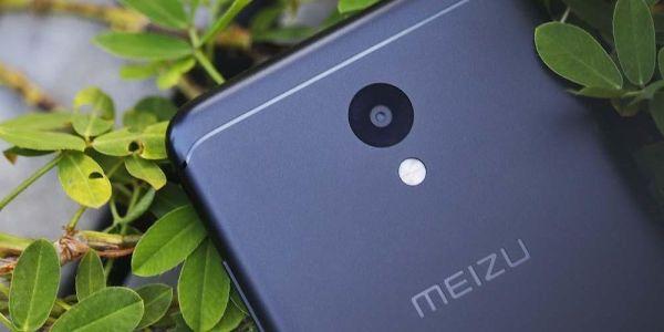 Россияне заплатят за смартфон Meizu M6 две цены