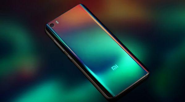 Xiaomi готова к выпуску смартфонов с беспроводной зарядкой