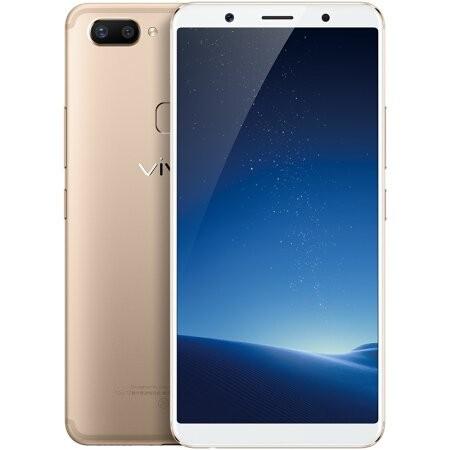 Анонсированы смартфоны Vivo X20 и Vivo X20 Plus