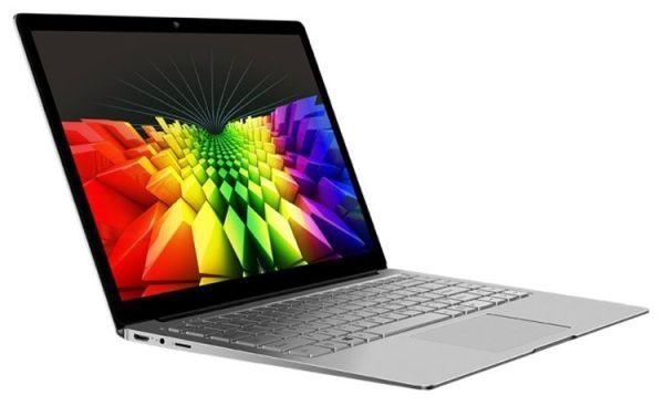 Chuwi представила тонкий и легкий ноутбук LapBook Air