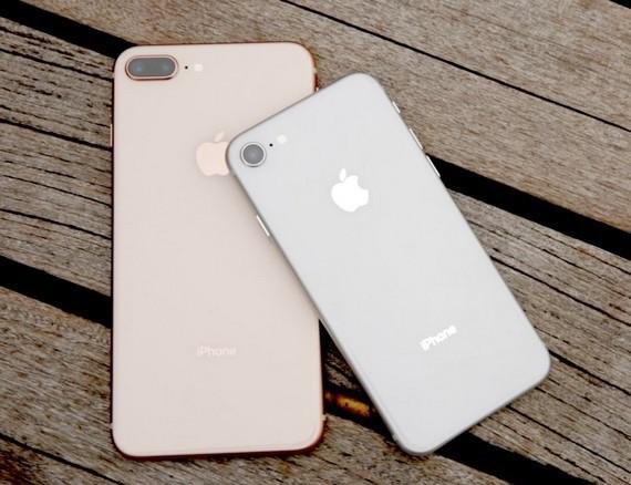 Стекло на Apple iPhone 8 стоит как новый iPhone SE