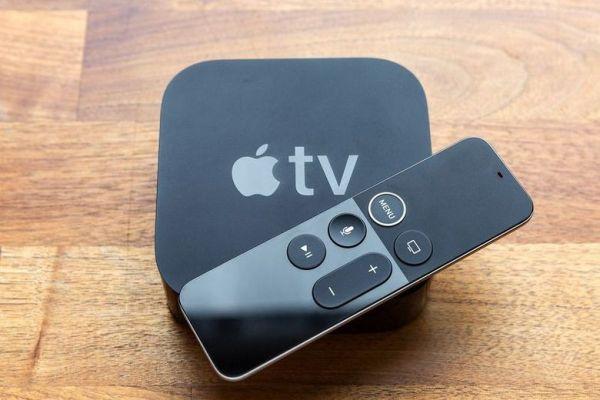 Парадокс: Apple TV 4K не поддерживает потоковое видео 4К