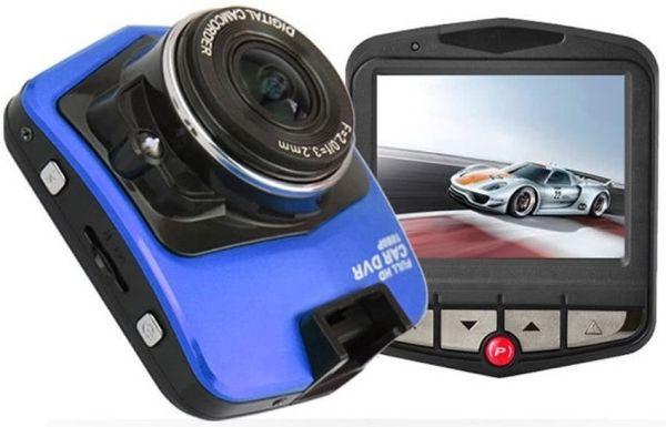 Full HD-видеорегистратор менее чем за 500 рублей – только в TomTop!