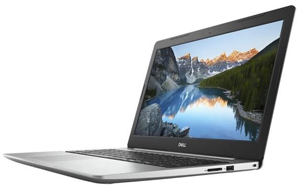 Вышло новое поколение ноутбука Dell Inspiron 5000
