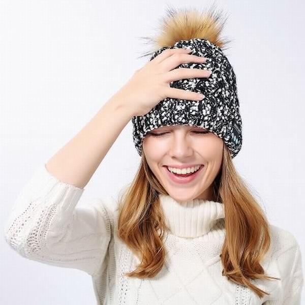 зимние Bluetooth-шапки