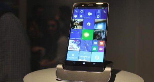 HP опровергла слухи о прекращении продаж Elite x3