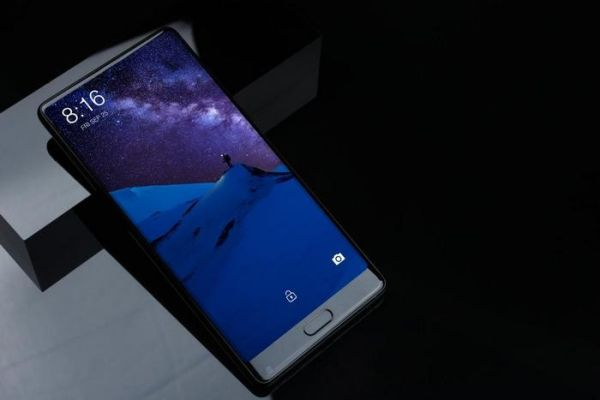 Смартфон Uhans Mix 2 построен на новом процессоре Helio P30