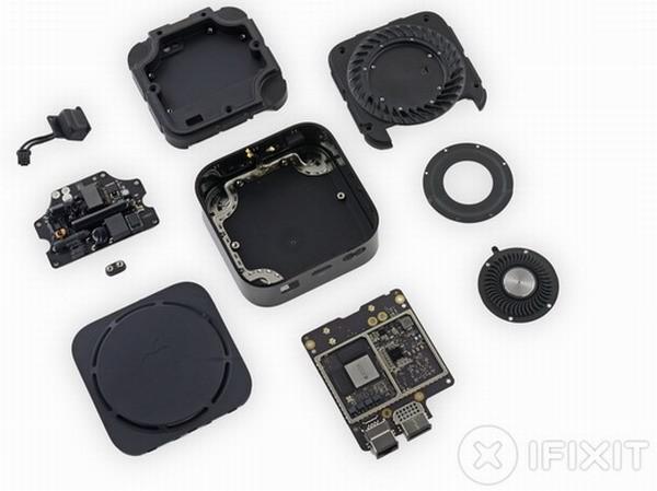 Найден отлично пригодный к ремонту продукт Apple