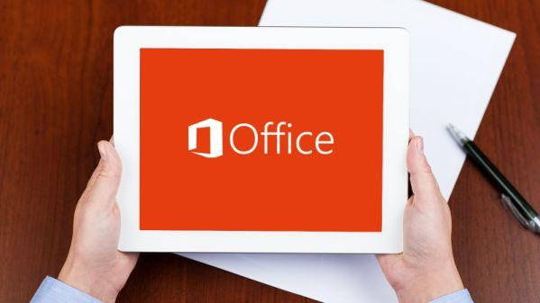 Пакет программ  Office 19 выйдет в следующем году