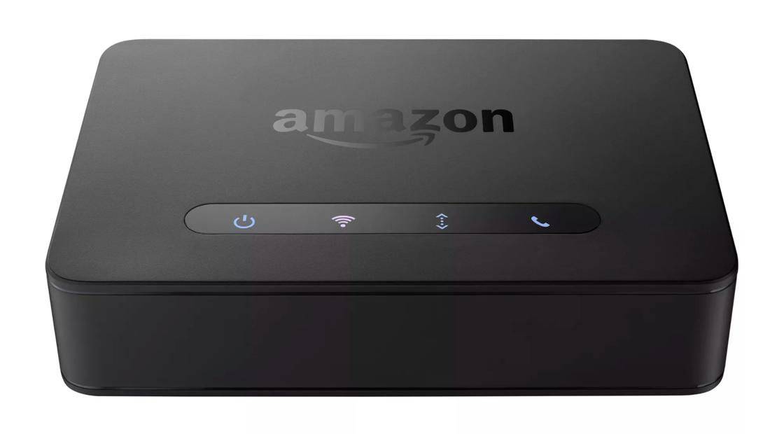 Amazon представила конкурентов Apple TV и HomePod