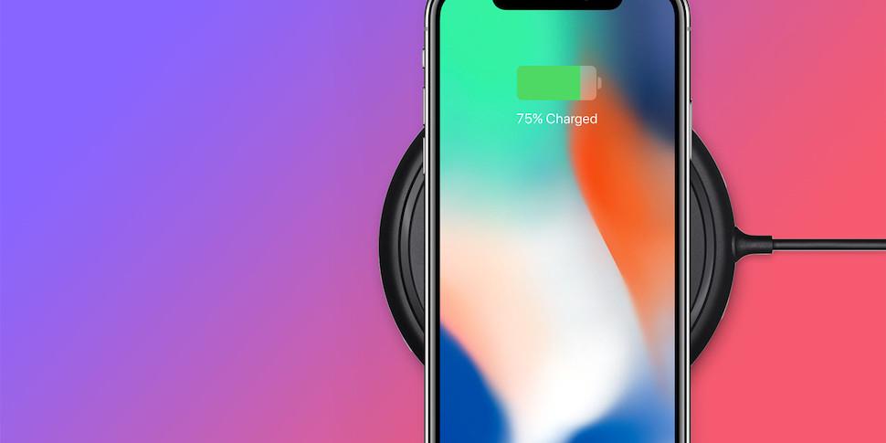 iPhone X получил самую большую батарею среди новых «айфонов»