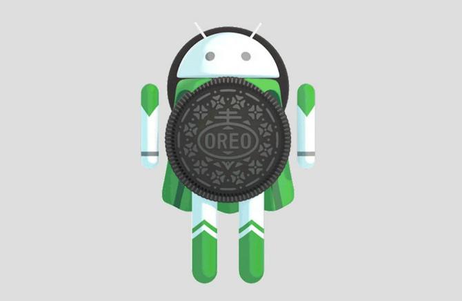 12 смартфонов Motorola обновятся до Android 8.0 Oreo
