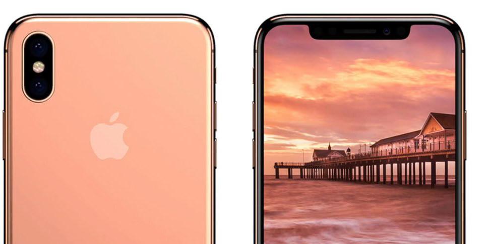 Аналитик: в день производится всего 10 000 iPhone X
