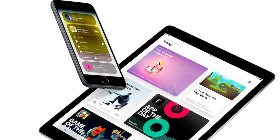 Первые отзывы iOS 11: пользователи довольны, но не всем