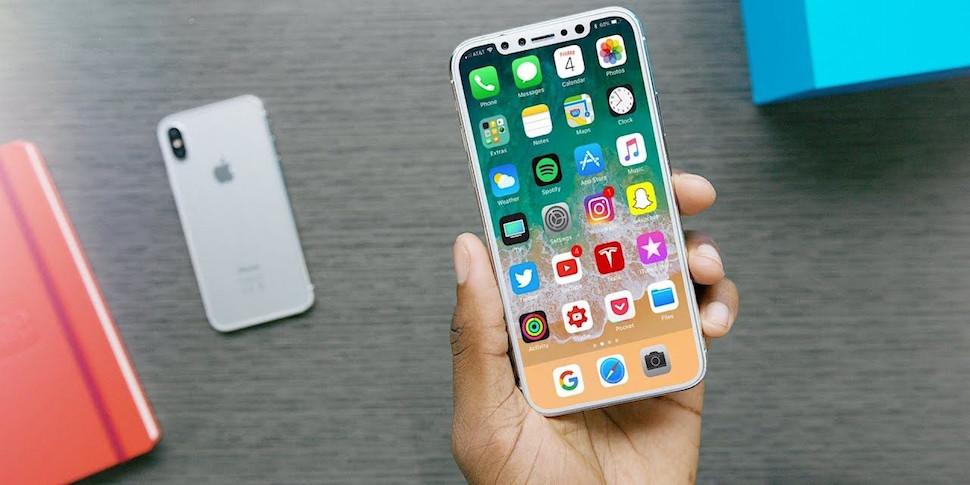 Появились подробности о характеристиках новых iPhone
