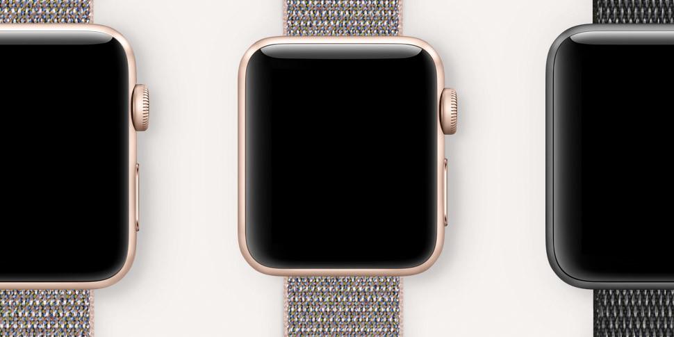 LTE-часы Apple Watch Series 3 продержатся час в режиме разговора