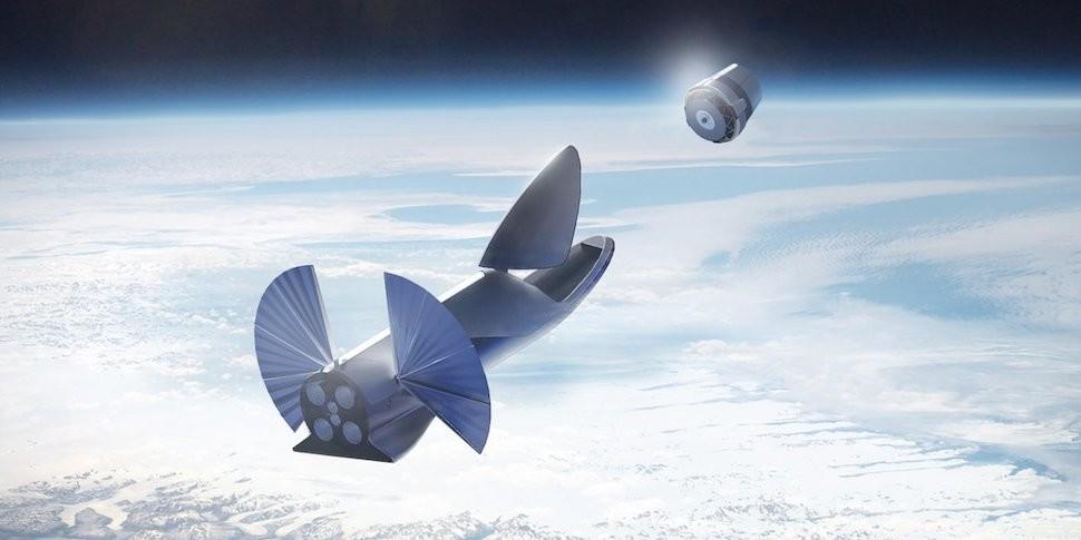 Илон Маск предложил путешествовать по Земле на ракетах и освоить Луну