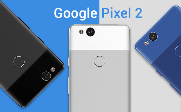 Новые утечки про Google Pixel 2