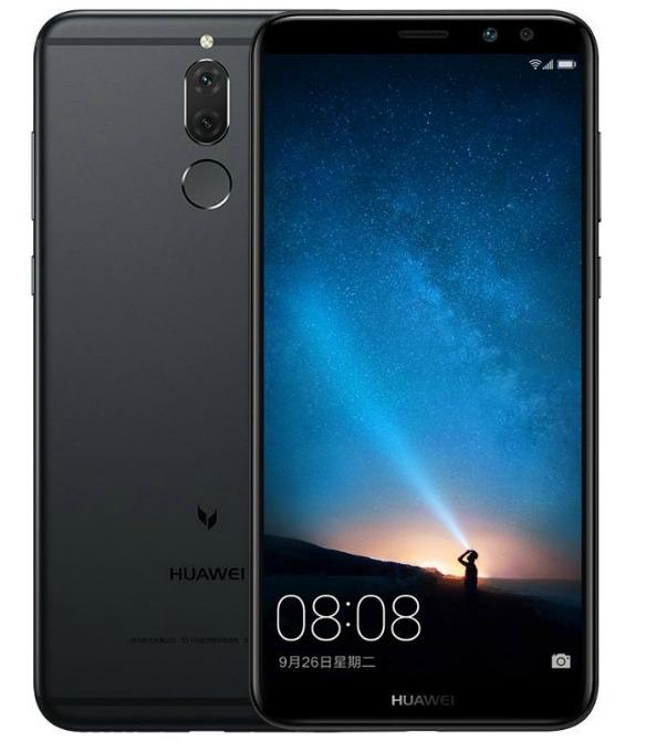 Huawei Maimang 6: новинка с двумя двойными камерами