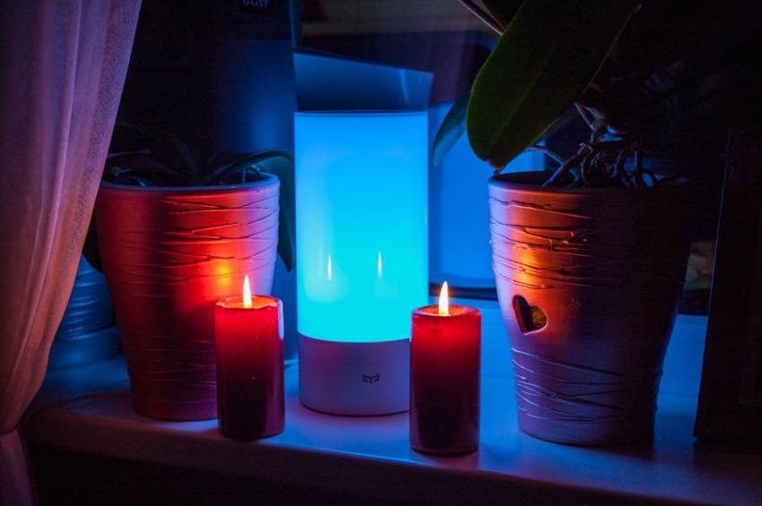 Умные и сообразительные светильники