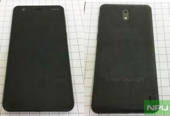 Варианты Nokia 2 TA-1023 и TA-1035 получат поддержку LTE Band 5