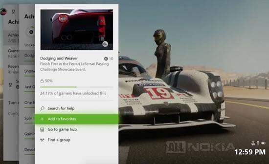 Обновление Xbox Preview Alpha улучшило систему уведомлений и другое