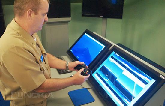 На атомных субмаринах ВМС США будут использовать геймпады от Xbox 360