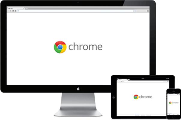 Google Chrome оказался самым безопасным браузером