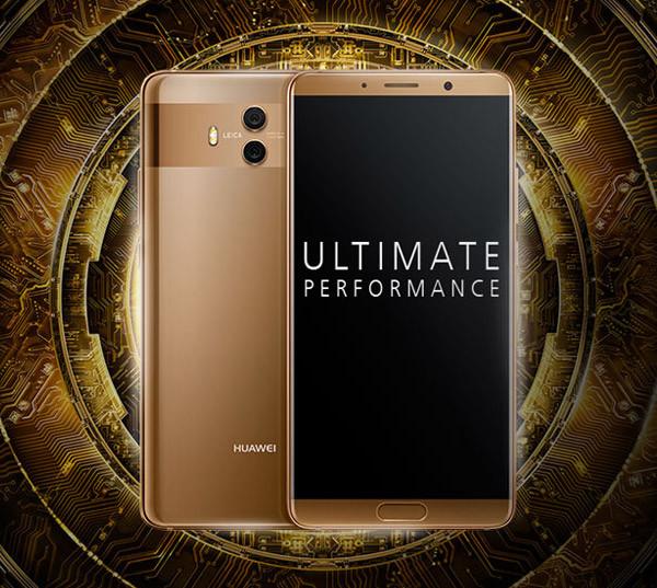 Huawei представила смартфон Mate 10 и Mate 10 Pro(56 фото, дополнено)