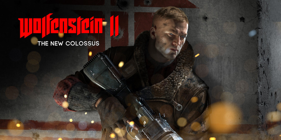 Критики в восторге от Wolfenstein 2 и Assassin's Creed: Origins