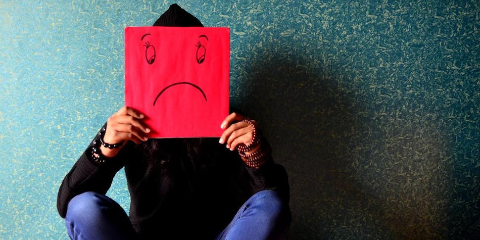 Ученые создали алгоритм для обнаружения суицидальных наклонностей