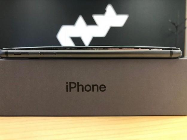 Сообщения о взрывающихся iPhone 8 Plus поступили из Тайваня, Японии, Гонконга, Канады и Греции