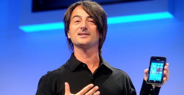 Microsoft подтвердила окончательный отказ от Windows Phone